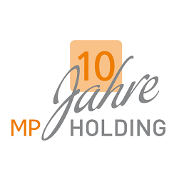 10 Jahre MP Holding